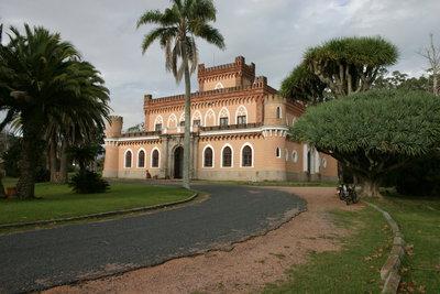 Schloss Pirias