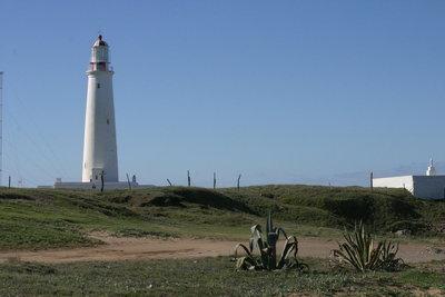 Leuchtturm La Paloma