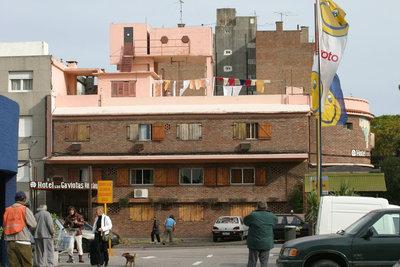 Hotel Las Gaviotas